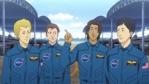 Watch S2E14 - Space Brothers Online