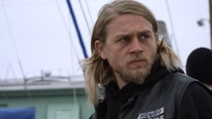 Sons of Anarchy Season 3 Episode 1