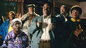 Nutty Professor II: The Klumps