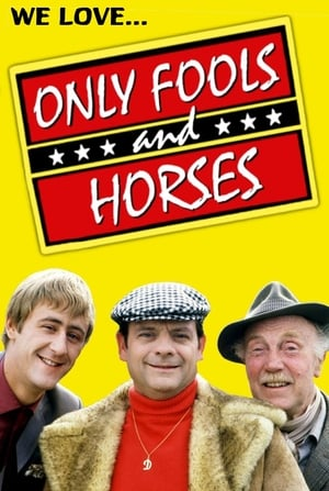 We Love Only Fools and Horses-Jonathan Ross
