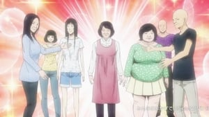 Back Street Girls -GOKUDOLS- 1. Sezon 8. Bölüm (Anime) izle