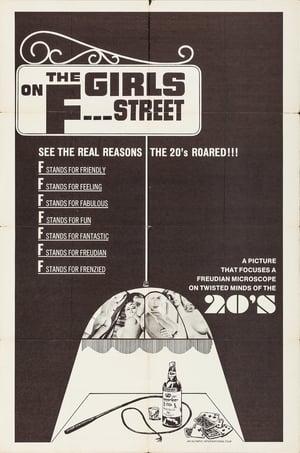 Les Filles de rues