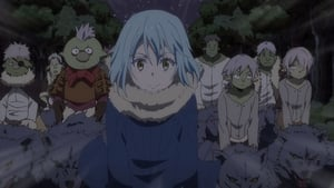 That Time I Got Reincarnated as a Slime: 1×13