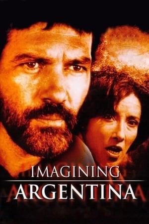 Imagining Argentina-Antonio Banderas