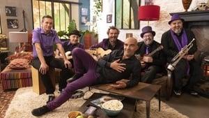 French movie from 2018: Bienvenue chez Aldebert