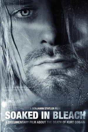 Image Soaked in Bleach