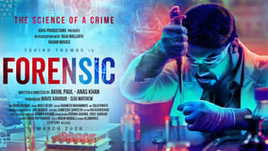 Forensic (2020) HDRip Malayalam Full Movie Online