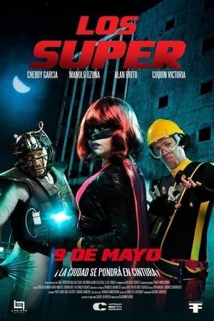 Los Super (2013)
