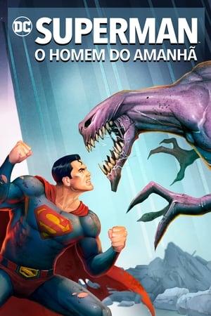 Superman: O Homem do Amanhã - Poster