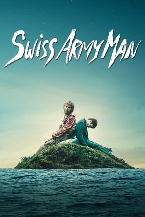 Swiss Army Man (2016) is one of the best movies like The Tree Of Life (2011)