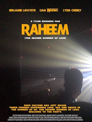 Raheem (The Second Summer of Love)