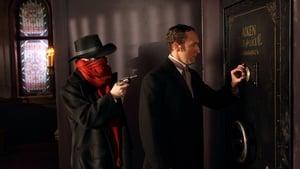 Murdoch Mysteries Season 4 : Kissing Bandit