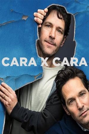 Cara x Cara 1ª Temporada Torrent, Download, movie, filme, poster