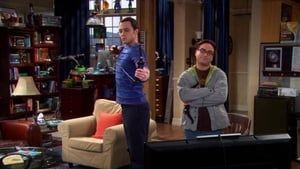 The Big Bang Theory 4×20
