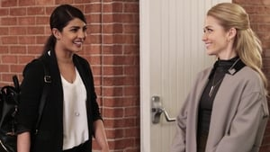 Now you watch episode LNWILT - Quantico