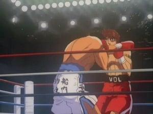Hajime no Ippo: Temporada 1 Episodio 49
