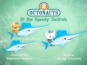 The Octonauts Season 1 Episode 10
