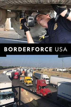 Borderforce USA The Bridges