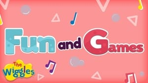 The Wiggles – Fun and Games