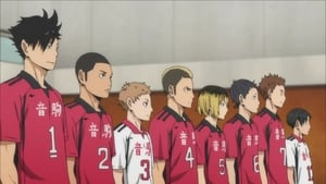 Haikyu!! Season 1 Episode 12