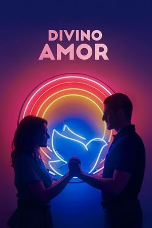 Divino Amor Torrent (WEB-DL) 1080p Nacional – Mega – Google Drive – Download