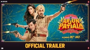 Arjun Patiala Punjabi Movie Watch Online