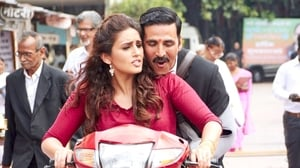 Hindi movie from 2017: Jolly LLB 2