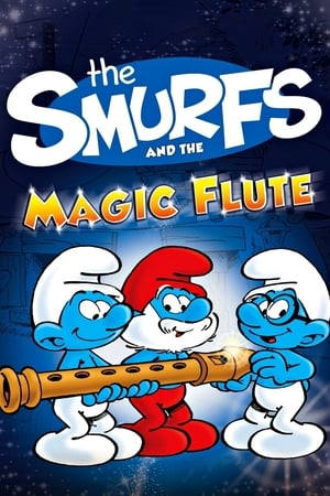 Image The Smurfs and the Magic Flute