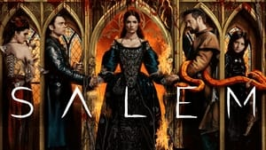 poster Salem