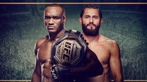 UFC 261: Usman vs. Masvidal 2 (2021)