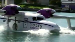 Uçak Kazası Raporu : 9×8