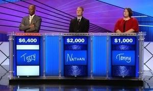 HD series online Jeopardy! Season 2009 Episode 5765 2009-10-09