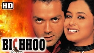 Hindi movie from 2000: Bichhoo