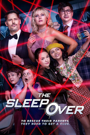 Image The Sleepover