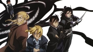 Fullmetal Alchemist: Brotherhood Specials