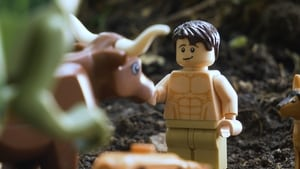 The Bible: A Brickfilm – Part One (2020)