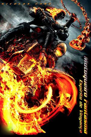 Motoqueiro Fantasma: Espírito de Vingança Torrent, Download, movie, filme, poster