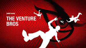 poster The Venture Bros.
