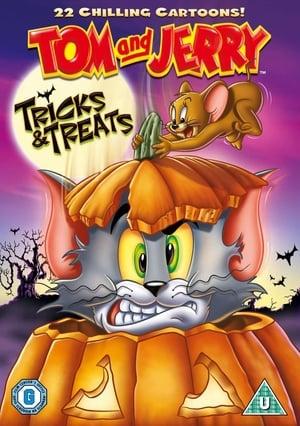 Image Tom and Jerry: Tricks & Treats