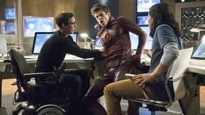 The Flash 1×3