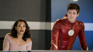 The Flash 4×17