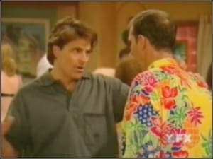 Married with Children S10E19 – Spring Break (2) poster