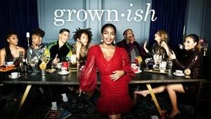 poster grown-ish