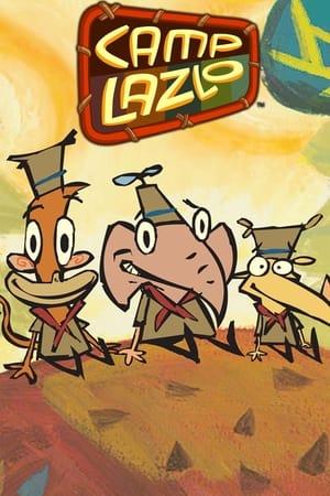 Camp Lazlo! – Season 2