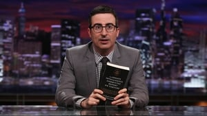 Last Week Tonight with John Oliver Sezon 2 odcinek 17 Online S02E17