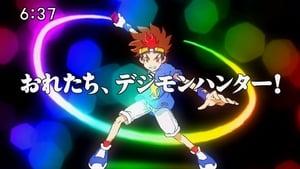 Digimon Fusion: Season 2 Episode 1
