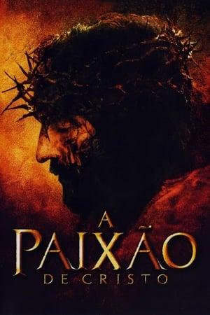 A Paixão de Cristo - Poster