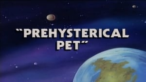 Prehysterical Pet