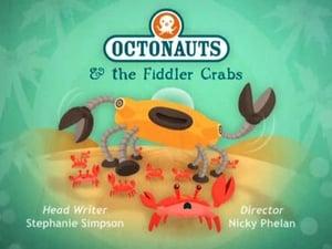 The Octonauts Season 2 Episode 12