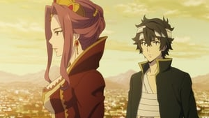 The Rising of The Shield Hero: Season 1 Episode 21